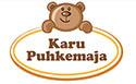 Karu Puhkemaja Logo